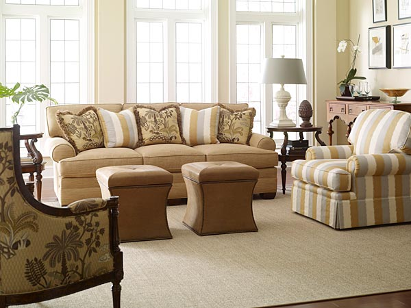 Mission Style Living Room Furniture Stickley Living Room