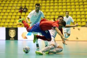 CRC vs GUA 8