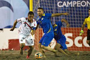 CRC vs Islas Virgenes 2