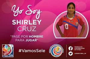 Shirley-Cruz