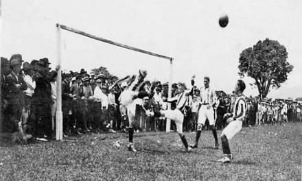 Campeonato de Primera División será dedicado al Centenario de la Fedefútbol