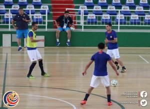 Previo ante Argentina (3)