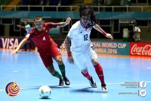 Mundial Sala-Portugal 2