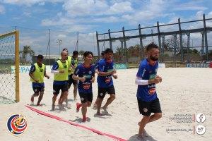 futbol playa 2