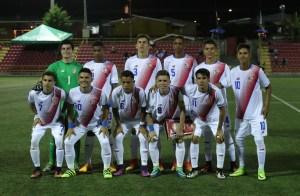 Costa Rica vs Belice (1)