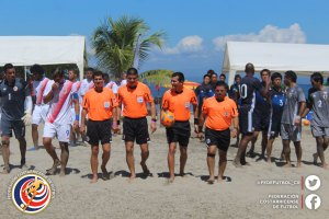 árbitros de Playa (1)