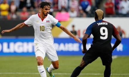 ¡El capitán está de vuelta! Bryan Ruiz a La Sele para fecha FIFA de octubre