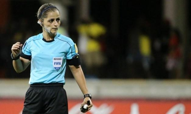 Marianela Araya debutará en Primera División