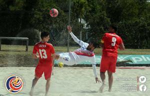 Playa 1