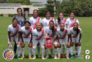 CRC Sub 20 vs Cuba (2)