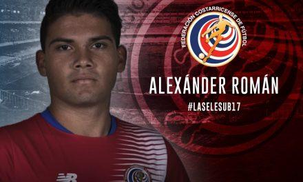 ¿Quién es Alexánder Román?