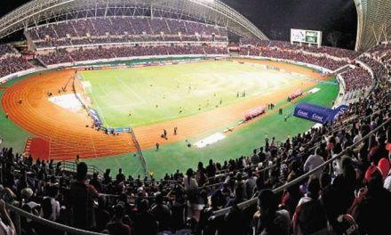 Ante Honduras jugaremos a estadio lleno
