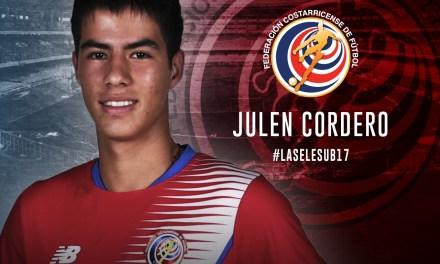 ¿Quién es Julen Cordero?