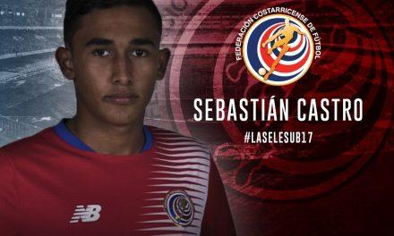 ¿Quién es Sebastián Castro Rodríguez?
