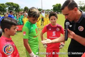 Torneo Scotiabank La Rita, Guápiles-2