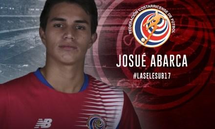 ¿Quién es Josué Abarca?