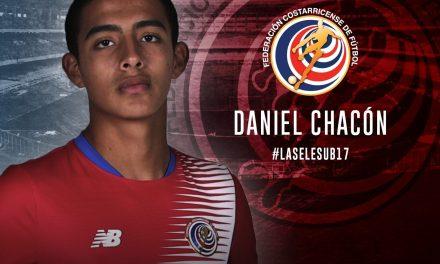 ¿Quién es Daniel Chacón?