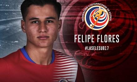 ¿Quién es Felipe Flores?