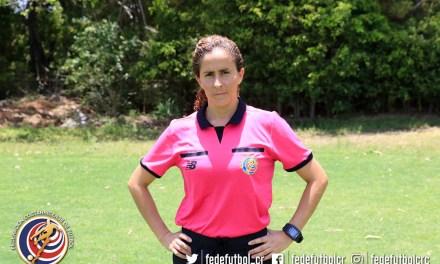 Kimberly Moreira va por su octavo partido en Primera