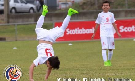 Torneo Scotiabank cierra primera fase en Cartago