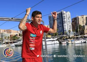 Cristian Gamboa 3