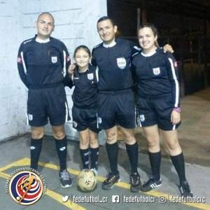 Mariana Prendas árbitra de fútbol sala (1)
