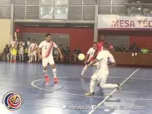 Futsal masculino Juegos Centroamericanos 2017-2.jpg