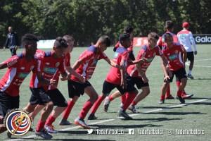 Selección Sub 15 masculina febrero 2018 (2)