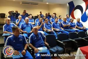 Curso entrenadores juveniles marzo 2018-2