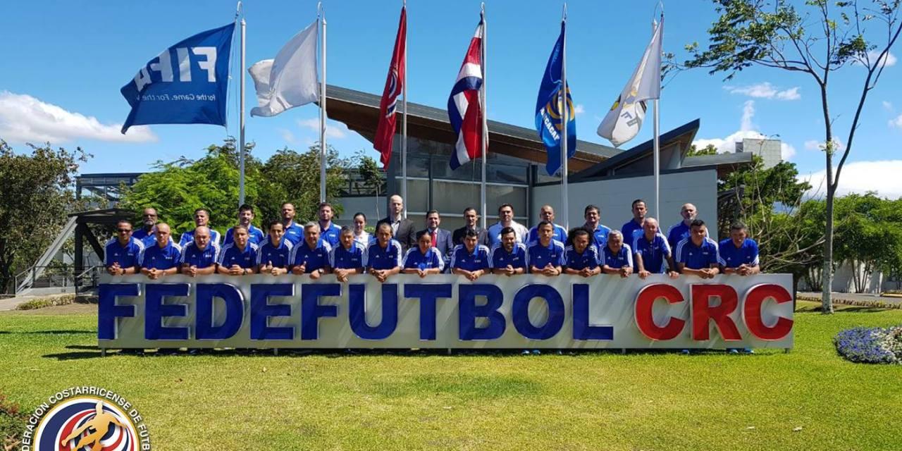FEDEFUTBOL busca formar más que futbolistas