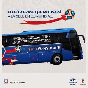 Bus Sele 1