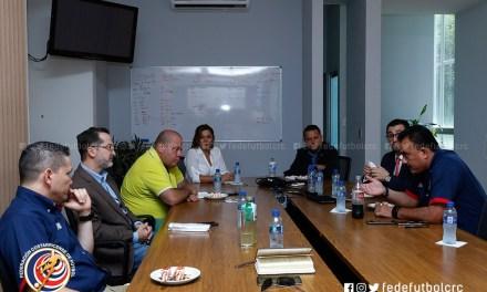 FEDEFUTBOL promueve en finalistas el Fair Play