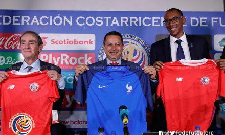 FEDEFUTBOL y Federación Francesa crean alianza