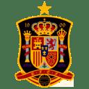 escudo seleccion de futbol de espana