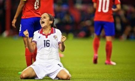 """Katherine Alvarado: """"Queremos nuestro segundo mundial"""""""