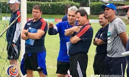 """Wilmer López: """"El fútbol moderno está apostando por los jóvenes"""""""