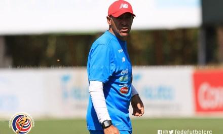 """Marcelo Herrera: """"Vamos a los Juegos con un grupo muy sólido"""""""