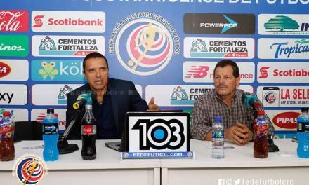 Comisión técnica brinda detalles sobre la búsqueda del entrenador