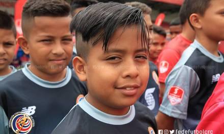 Fabián jugó, ganó y disfrutó en el Carlos Ugalde