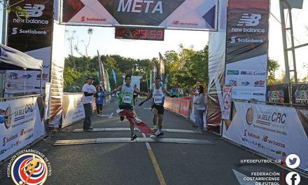 ¡Vuelve la Media Maratón La Sele!
