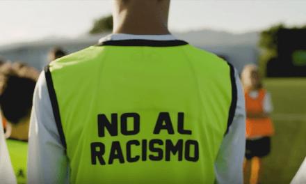 FEDEFÚTBOL inicia campaña contra Racismo y Discriminación
