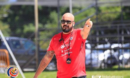 """Jefferson Martins: """"trabajamos para ser campeones de CONCACAF"""""""