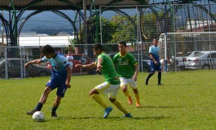 Segunda fase de Primera División de LINAFA cerrará con 16 partidos