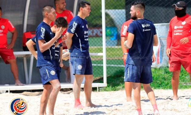 Playa viajará a Brasil para mejorar nivel previo al Premundial