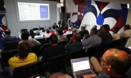 Asamblea aprueba de manera  unánime presupuesto de la FEDEFUTBOL