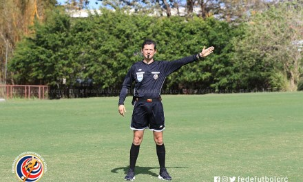 Henry Bejarano dirigirá en la Liga de Campeones de CONCACAF
