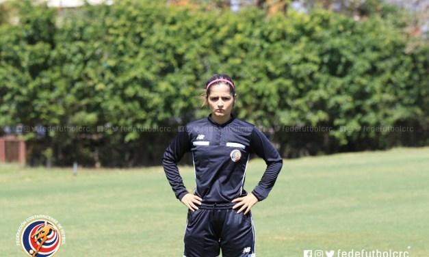 Marianella Araya regresa a dirigir en Primera