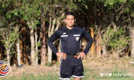 """David Gómez: """"el trabajo en equipo es la clave en el arbitraje"""""""