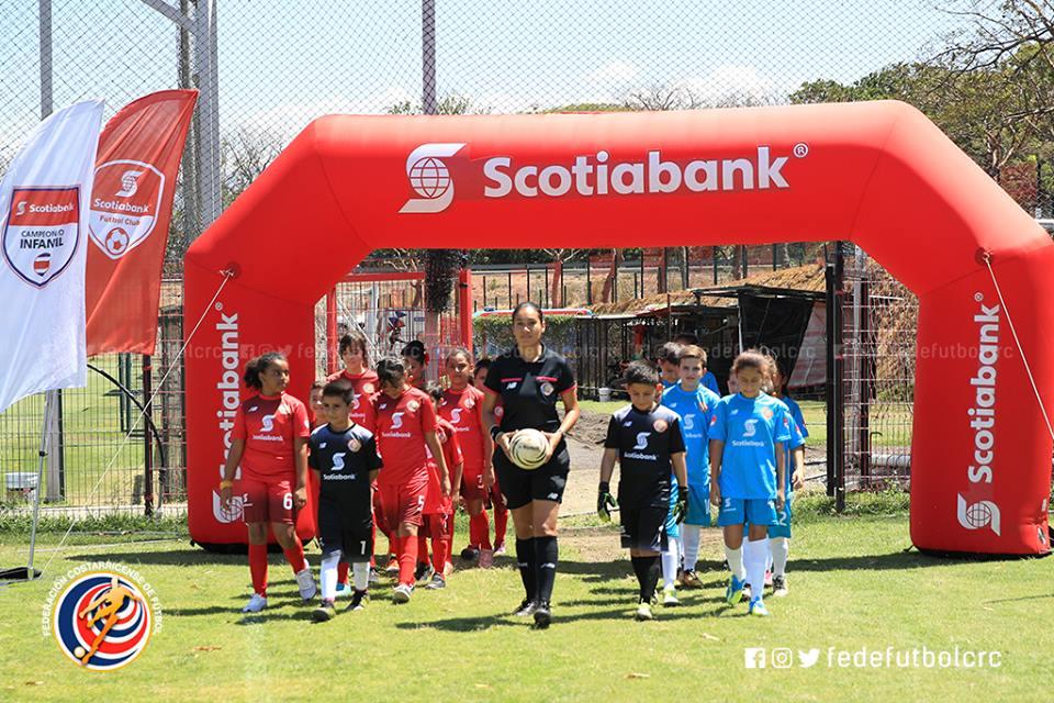 Alajuela ya tiene representante en siguiente ronda de Torneo Scotiabank
