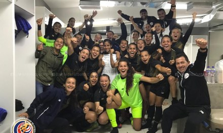 Ticas golean y clasifican a semifinales de Panamericanos